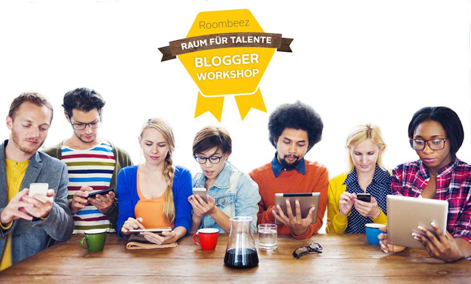 Roombeez Blogger-Contest: Eure Stimme für mich!