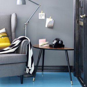 Ikea ließ sich für seine Sonderkollektion Argang vom Retro-Chic der 50er bis 70er inspirieren.