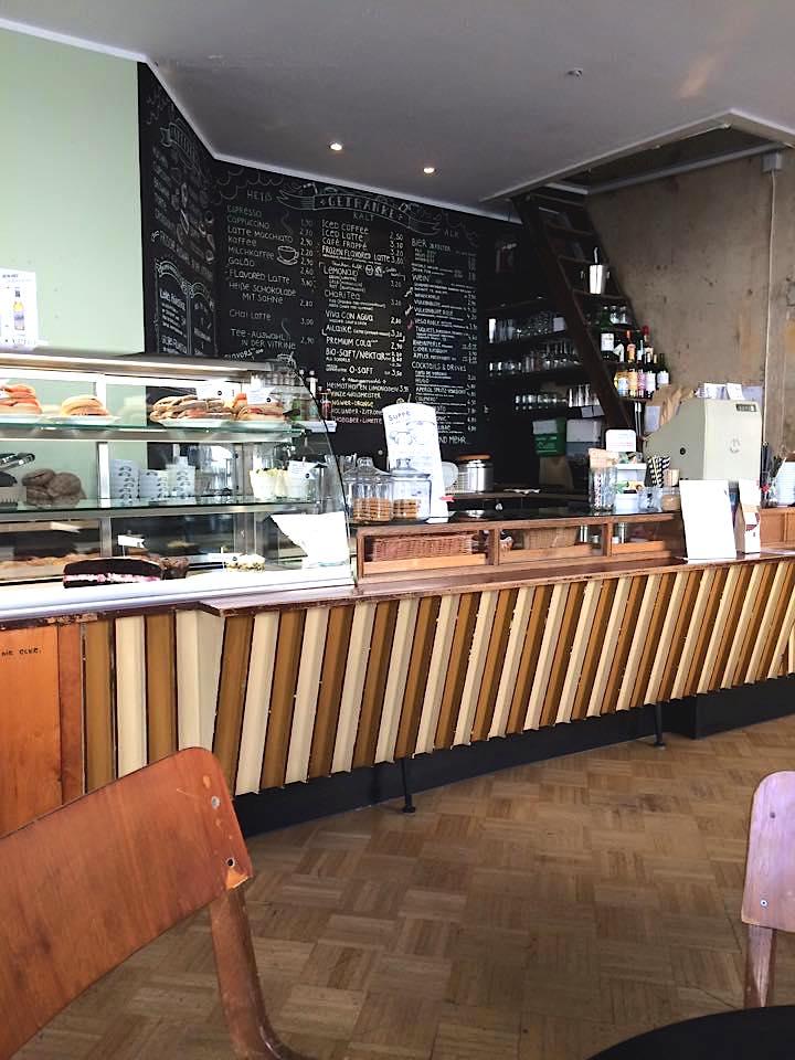 Heimathafen Wiesbaden Blogger Breakfast