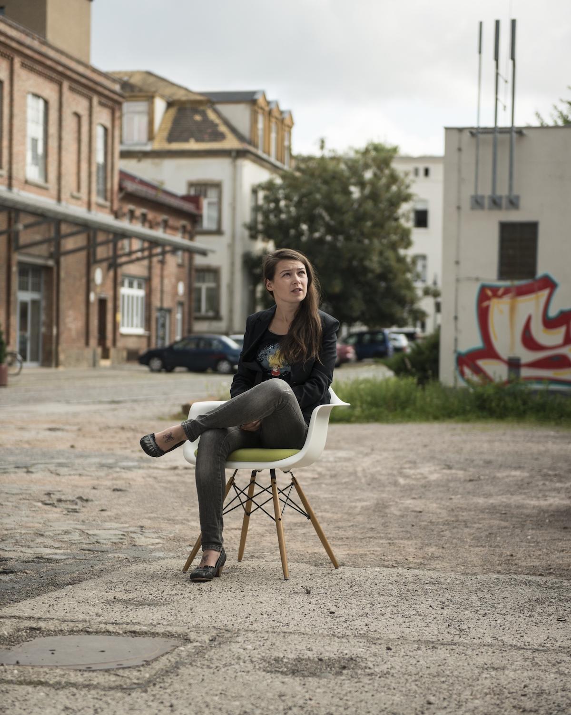 Denise Schulze, Sortimentsmanagerin beim Online-Shop Smow im Interview über das Thema Design. Foto: Smow