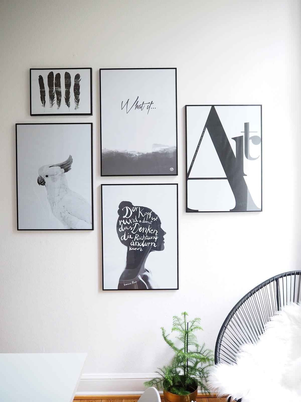 Gallery-Wall-mit-Bildern-von-Posterlounge_kl_Lieblings-Blog