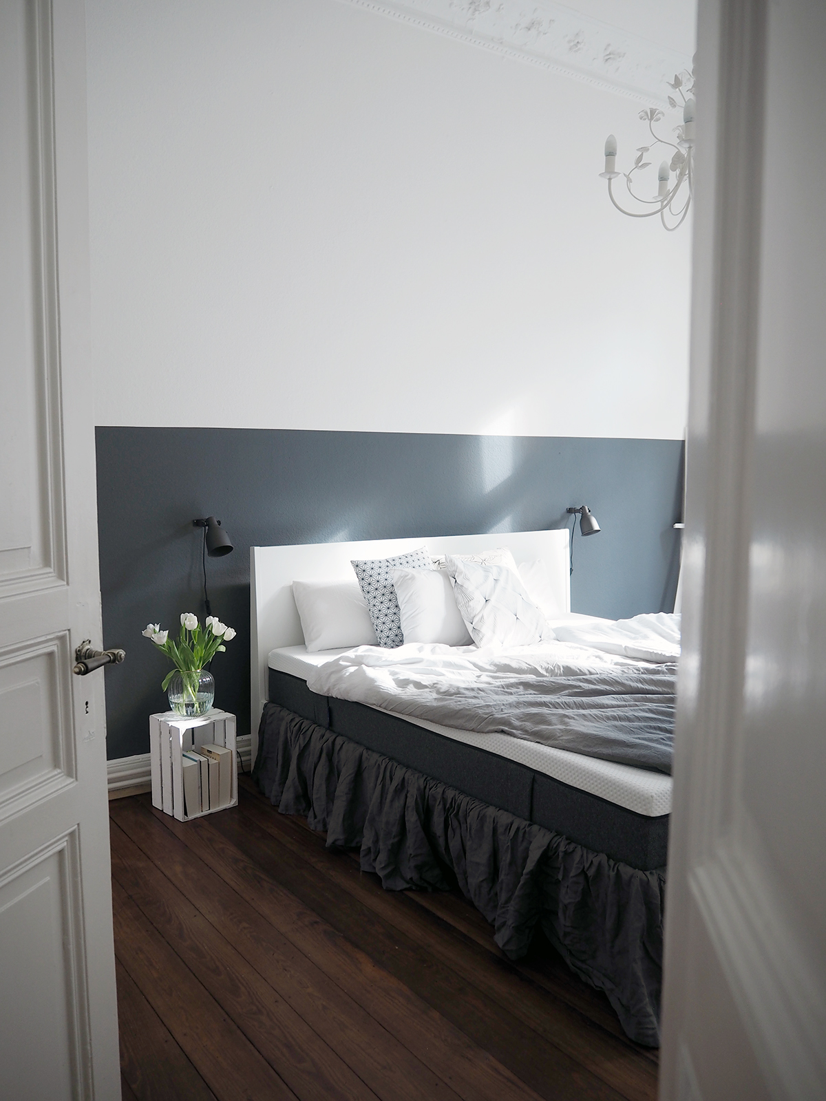 sleeping in the clouds die emma matratze im test und im interview. Black Bedroom Furniture Sets. Home Design Ideas