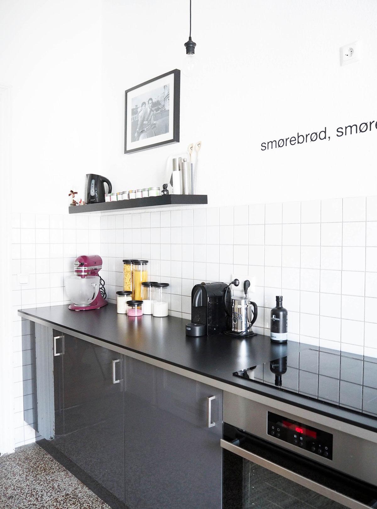 Charmant Küchendesign Farben 2013 Zeitgenössisch - Ideen Für Die ...