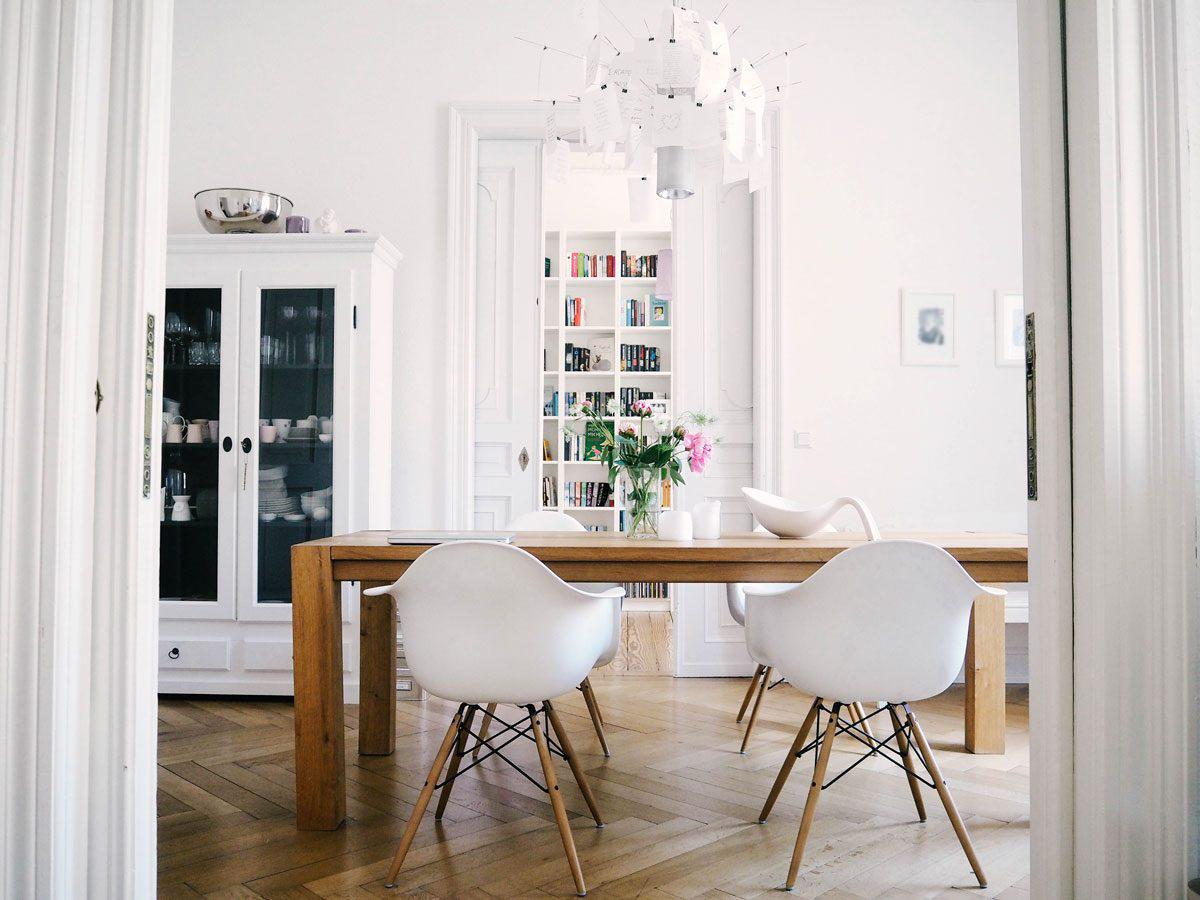 altert mchen trifft skandinavische moderne wohnen wie. Black Bedroom Furniture Sets. Home Design Ideas