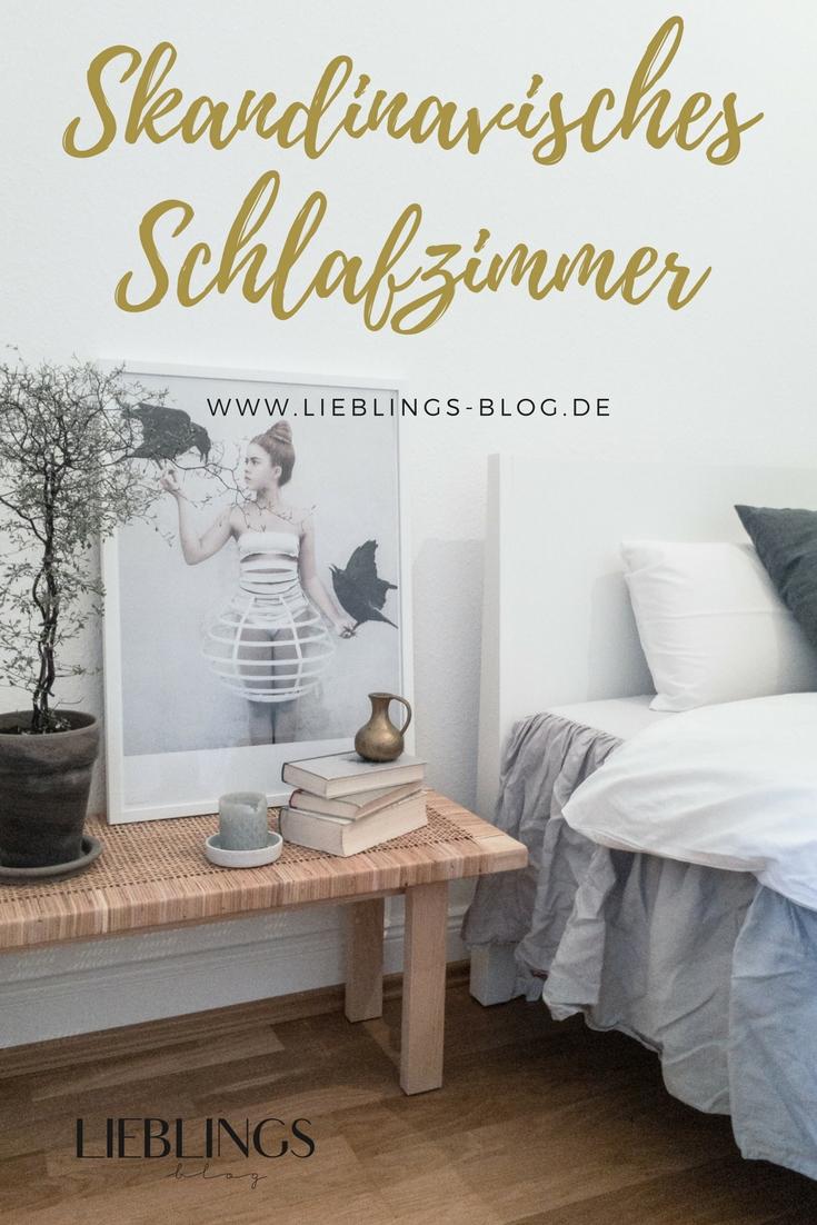 Lieblings Skandinavisches Schlafzimmer