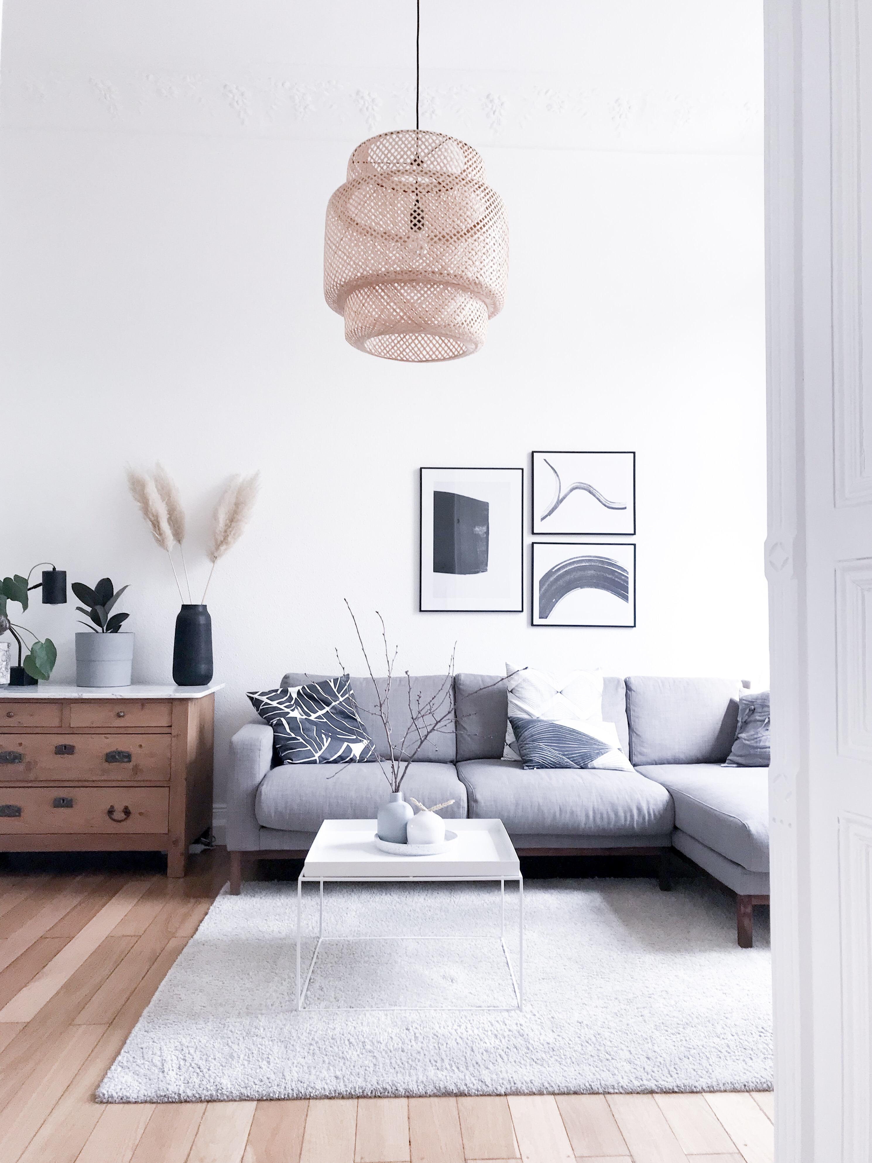 Skandinavischer Stil Wohnzimmer Foto-Lieblings Blog
