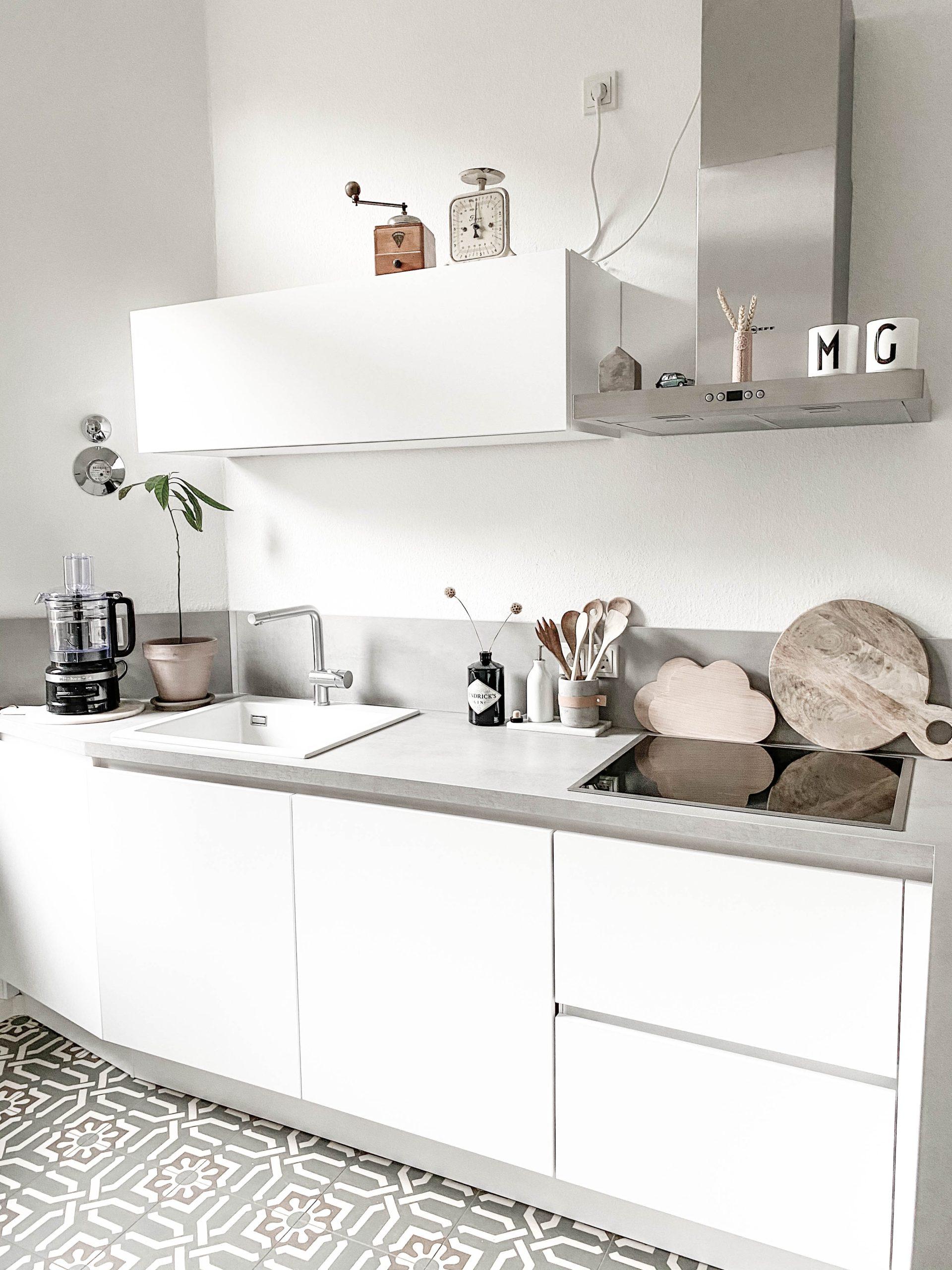 In 10 Schritten zur Traumküche Küchenplanung budgetfreundlich Lieblings Blog-4